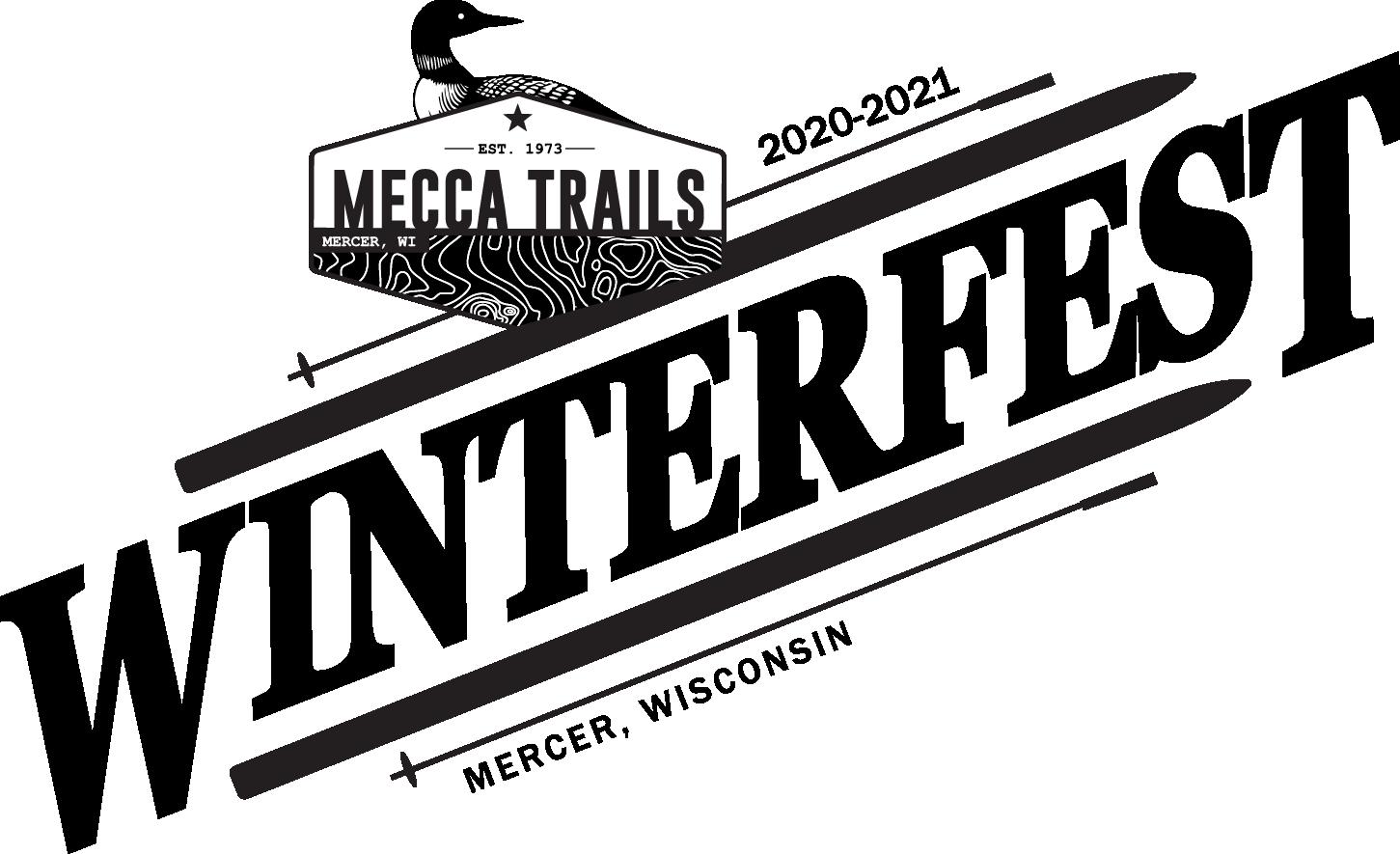 MECCA Winterfest Graphic